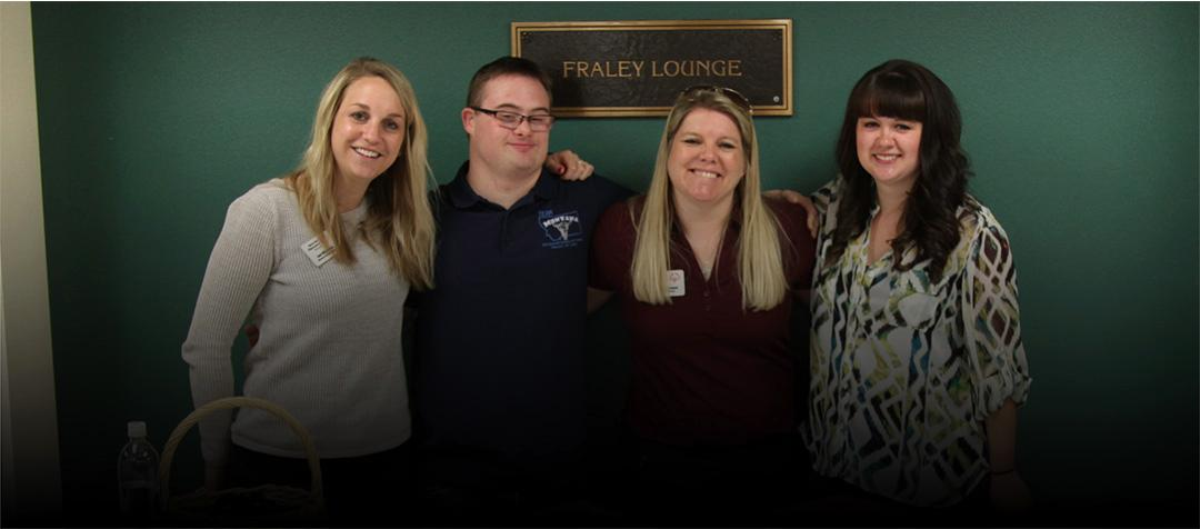 RMC student Emily Schaff Inspires Support for Special Olympics Montana