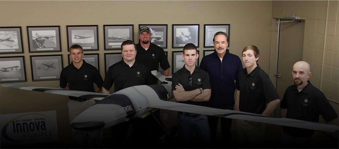 RMC Starts Minor Degree Program in Unmanned Aerial Systems (UAS)