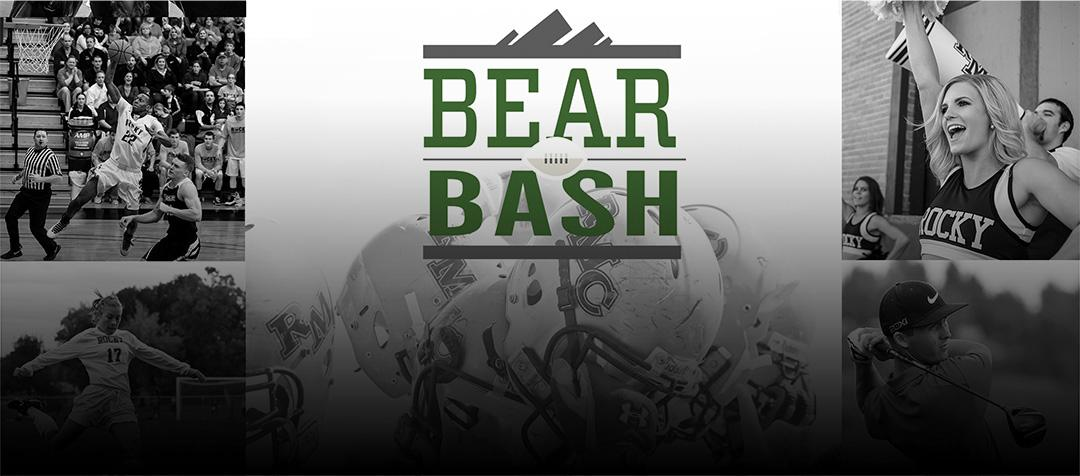 RMC Announces Invitation to Bear Bash April 17-18