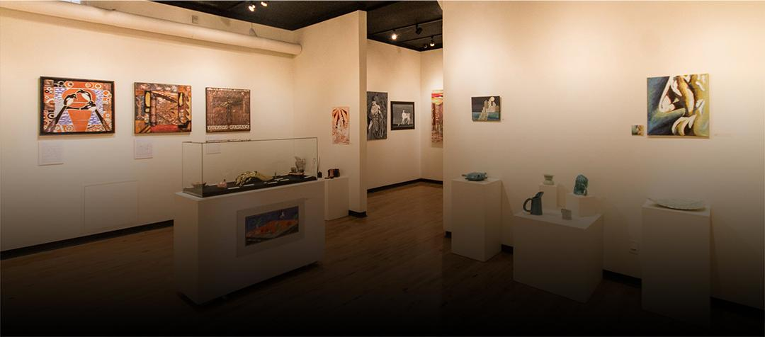 Ryniker-Morrison Gallery presents 'A Still Life Painting' exhibit September 3-30