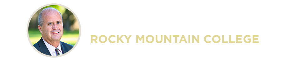 Positive Changes Vitalize Rocky Mountain College